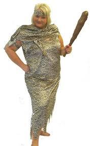 cavewoman costume cave woman costume xl cave woman costume plus size cave woman