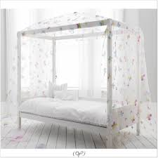 toddler bed canopy diy room decor for teenage girls pinterest kids