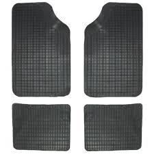 tappeti di gomma per auto tappetini in gomma per auto