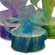 organza ribbon organza ribbon sheer ribbon ribbon great for weddings