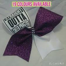 cheer bows uk personalised glitter cheerbows www cheerbow co uk cheer bows