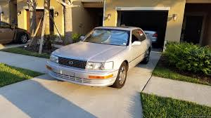 lexus ls400 houston 1993 lexus ls for sale 41 used cars from 895