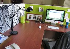 Great Office Decorating Ideas Best Office Cubicle Decor Home Design By John