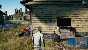 pubg on xbox playing pubg on xbox one is like wading through some very ugly