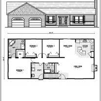 top house plans home architecture house plans new construction home floor plan