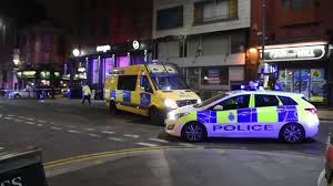 pensioner dies after crash involving taxi in liverpool city centre