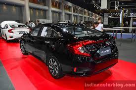 lexus sedan price in india new honda civic 2017 india launch date price specifications images