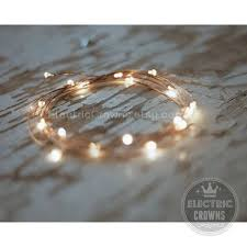 Small Battery Operated Led Lights Best 25 Copper Wire Lights Ideas On Pinterest Copper Wire Fairy
