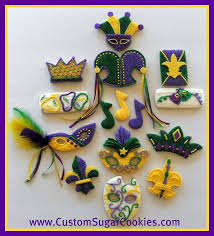 mardi gras cookies pardi gras cookies mardi gras masking and galleries