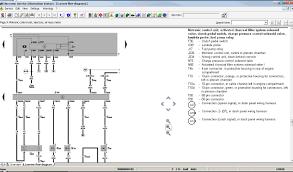 vw golf central locking wiring diagram with blueprint 4 volkswagen