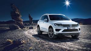 volkswagen touareg 2017 black volkswagen touareg the large suv from volkswagen