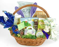 easter gift baskets for adults easter gift baskets and flowers fancifull gift baskets
