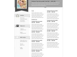 resume editable cv format download psd file free download with