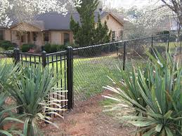 best 25 black chain link fence ideas on pinterest fence ideas