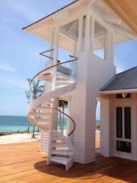 Outer Staircase Design Exterior Staircase Design Ideas Staircase Contemporary With Glass