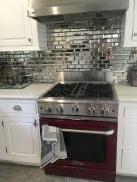 mirrored kitchen backsplash best 15 kitchen backsplash tile ideas piastrella piastrelle e