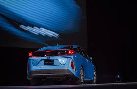 nissan leaf battery degradation toyota will use lithium batteries in new prius prime fortune