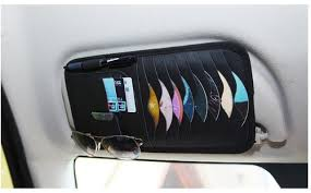 porta cd auto auto styling auto cd dvd bagcar porta cd pensione di sole