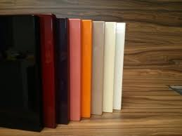 Lacquer Cabinet Doors High Gloss Color Lacquered Cabinet Doors 213 Colors Available