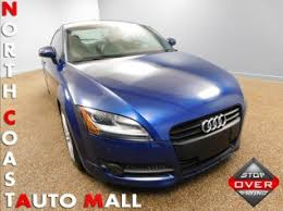 used audi tt coupe for sale used audi tt for sale search 226 used tt listings truecar