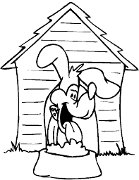 cute dog coloring pages free printable pictures coloring pages