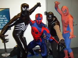 the world u0027s best photos of costume and spiderman2099 flickr hive