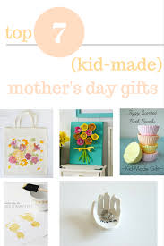 kid made mothers day gifts southern savers