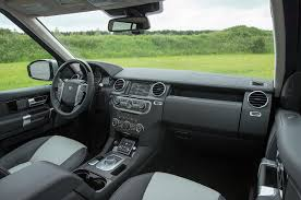 2015 land rover discovery interior 2015 land rover lr4 adds new colors smartphone link automobile