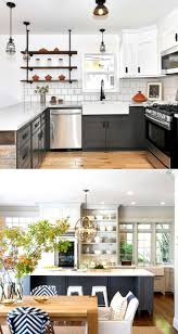 different color ideas for kitchen cabinets 25 gorgeous kitchen cabinet colors paint color combos a