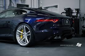 jaguar f type custom the f type jag