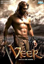 download veer 2010 movie hd official poster 1 bollywoodmdb