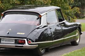 citroen classic ds sold citroen ds 21 sedan auctions lot 23 shannons