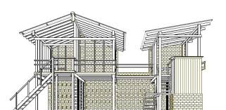 cambodian housing design competition e architect