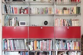 usm haller bookshelves sectional bookcase by usm