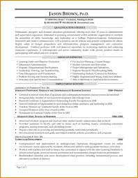 Best Resume Format For Undergraduate Students by 11 Business Student Resume Sample Attorney Letterheads
