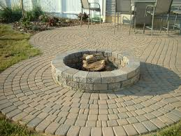 laying a paver patio landscape brick pavers lowes simple patio ideas wall block lowes