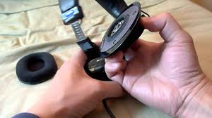 amazon com sony mdr hw700ds how to sony mdr v6 u0026 mdr 7506 headphones ear pads upgrade u0026 how