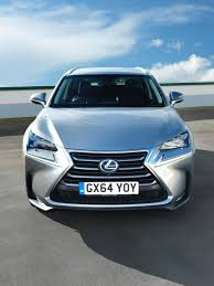 lexus nx300h business edition lexus nx 300h luxury eurekar