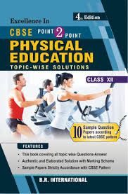 buy cbse point to point physical education topic wise solutions