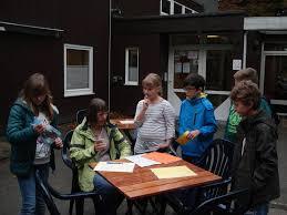 Rs Bad Iburg Kennenlerntage Des Jahrgangs 5 Wilhelm Fredemann Realschule