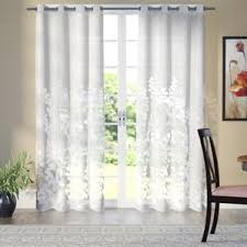 Country Lace Curtains Catalog Sheer Curtains You U0027ll Love Wayfair