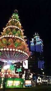 Cheap Christmas Decorations In Cebu by Sm City Cebu Christmas Village Of Hope Display Miniature