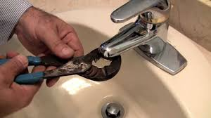 Kitchen Faucet Low Pressure How To Fix A Faucet Low Water Pressure