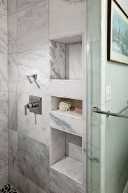 Niche Decorating Ideas Wonderful Shower Niche Size 12 With Additional Room Decorating