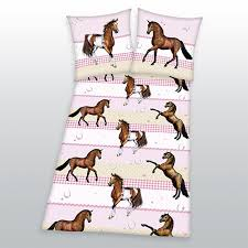 girls bedding horses animal bedding 100 cotton duvet covers new bedroom horses puppies