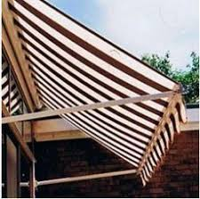 Drop Arm Awnings Awning Arm At Best Price In India
