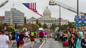 saint paul in the fall autumn events in the capital city visit