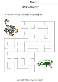 176 best mazes images on pinterest maze worksheets and kids mazes