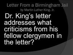 notes on dr martin luther king jr ppt video online download