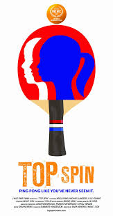 Topspin Table Tennis by Top Spin 2014 Imdb